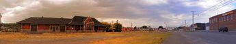 Lachute railwaystation... © 2018 nicole leduc