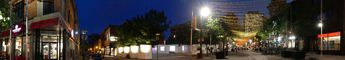 montreal by night © 2019 nicole leduc