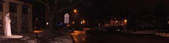 extérieur église st-claude-Laval,qc.canada. © 2014 nicole leduc