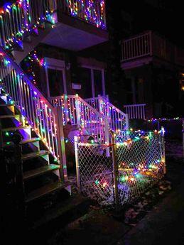 Decorations-lights © 2018 nicole leduc