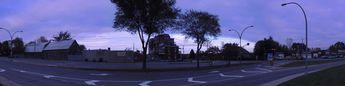 Crépuscule © 2014 nicole leduc