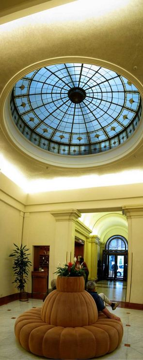 Hotel Artemide - room photo 11026190