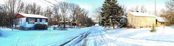 winter scene © 2018 nicole leduc