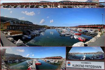 Kløkstad Fritidshavn, Bodø, Norway © 2014 Knut Dalen