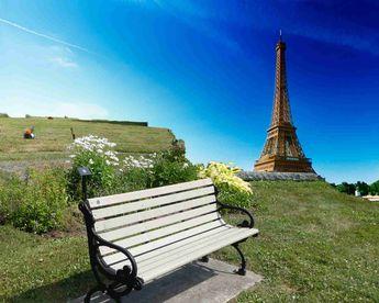 Tour effeil. France....laval,.qc © 2018 nicole leduc