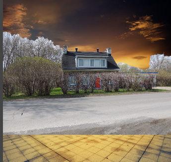 Maison Atelier du peintreAlfred Pellan. © 2014 nicole leduc