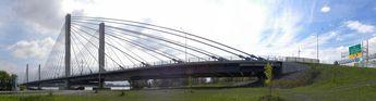 Bridge------Pont © 2019 nicole leduc