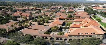 Stanford University, Palo Alto, CA © 2009 Willis Marshall