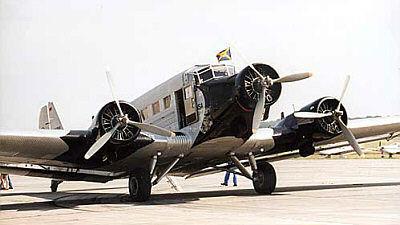 Junkers-52 © 2003 Jan Koopstra