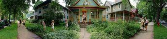 Hovland House © 2004 James Pipkin