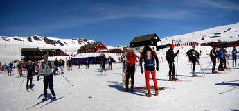 Skarverennet - The World's largest ski event © 2008 Knut Dalen