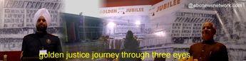 golden jubilee of high court@chandigarh © 2005 dinesh Singh Rawat